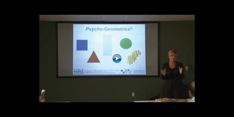 Psycho-Geometrics >
